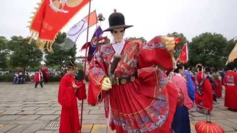 《传承》2018年第六届中国西塘汉服文化周宣传视频