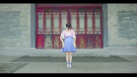 【鱼蛋】锦鲤抄·汉元素舞蹈