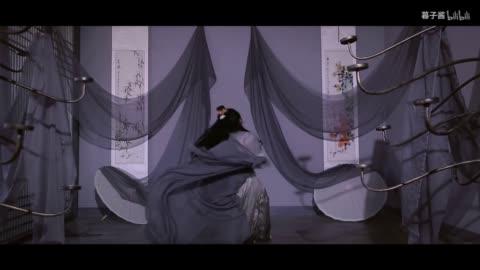 【汉服舞蹈】暮子酱——生僻字