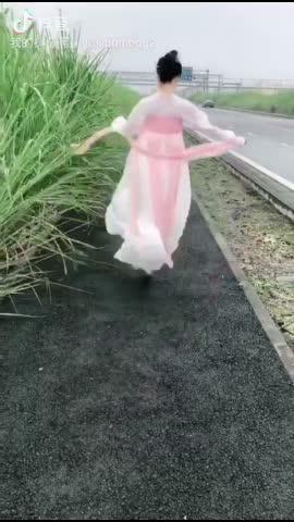 竹马道-拍照拍疯掉系列