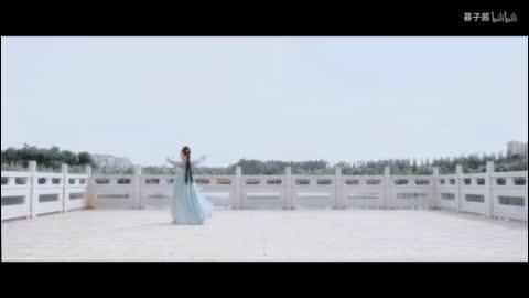 【暮子酱】汉服舞蹈 庄周 庄生晓梦迷蝴蝶